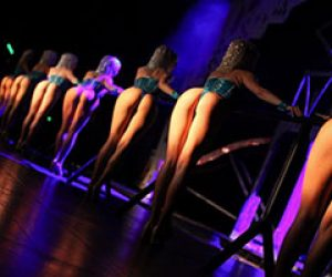 Paris Cabaret 14