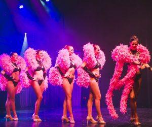 Etoile Cabaret 16