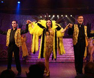 Paris Cabaret 2