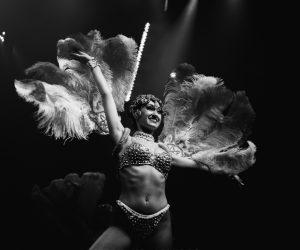 Paris Cabaret 10
