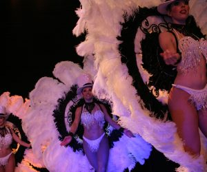 Paris Cabaret 3