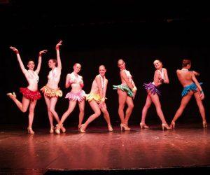 etoiles cabaret ballets