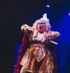cabaret comique burlesque