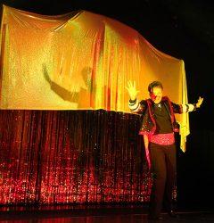 spectacle de magie cabaret
