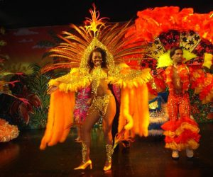 fiesta tropicale animation gironde