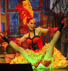 french cancan gironde