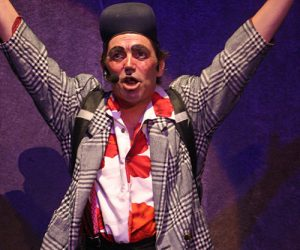 Cabaret folies folies spectacle humour