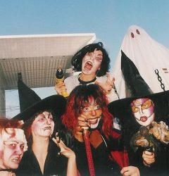 halloween fantasmagic paris