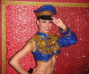 cabaret Parisien magique