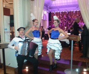 Revue sexy paris cabaret