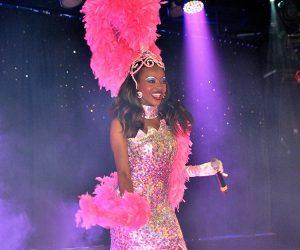 cabaret costume parisien