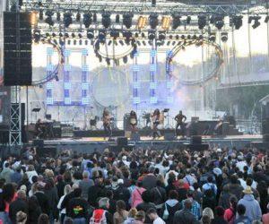 live show ambiance été