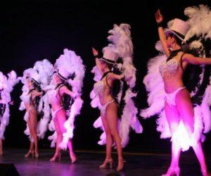 Etoile Cabaret 14