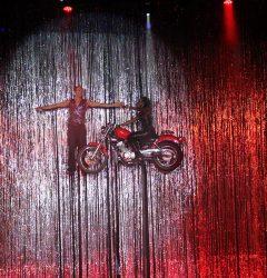 troupe itinerante magie illusion
